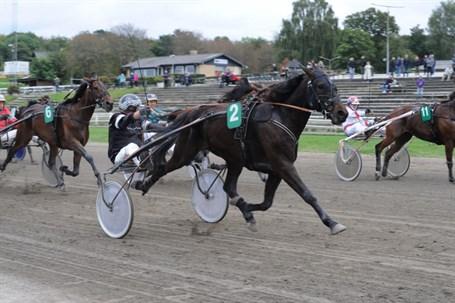 Read more about the article ATAK's Fødselsdagsløb Finale til Captainhaselhof Be